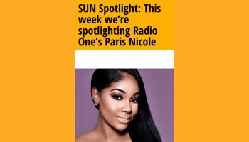 Paris Nicole SUN Spotlight HH1039