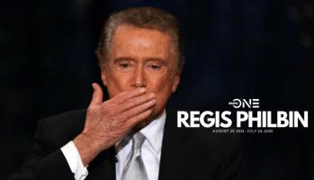 Legendary Television Host Regis Philbin Dead At 88